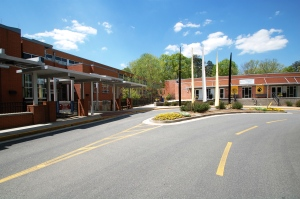 E. Rivers Sutton Campus