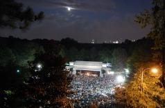 Chastain Park Amphitheater