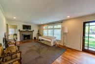 5217 Lake Forrest Living Room