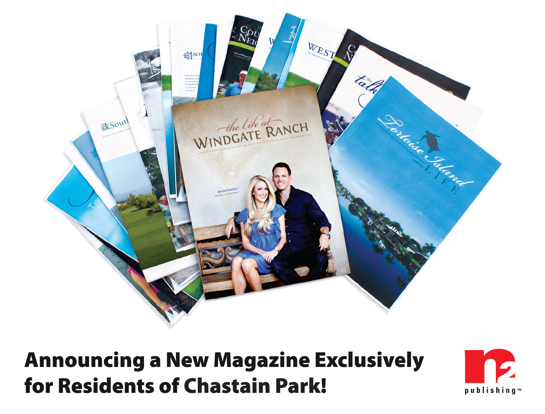 New Magazine all About Chastain Park | The Chastain Park Blog - Keep ...