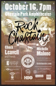 Rock Chastain 2015