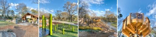 Chastain Park Pics