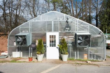 Farm Chastain Green House Class-3