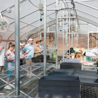 Farm Chastain Green House Class-4